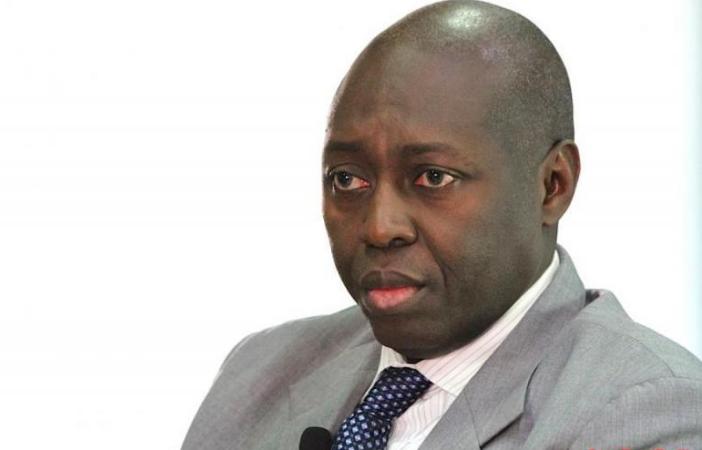 Mamadou Lamine Diallo, Tekki: « La mer transformée en enfer pour les jeunes »