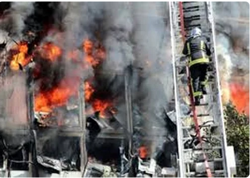 Incendie Port Autonome de Dakar: Le non-respect d'entreposage des produits dangereux, flammables, explosifs dénpncé