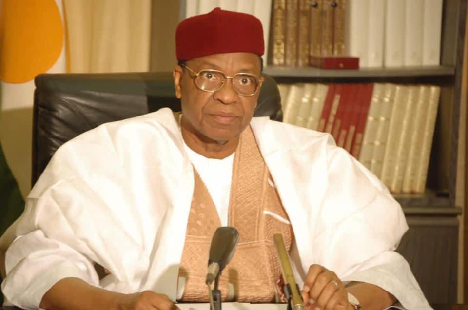 "Nécrologie: l'ancien président du Niger Mamadou ""Baba"" Tandja est mort"