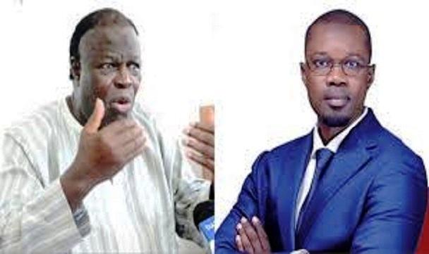 Lourde charge d'Ibrahima Sène: « Plus le temps va passer, plus les Sénégalais vont découvrir le véritable Sonko »