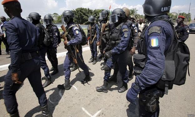 Sécurité - Opération « Falémé 2020 »: La gendarmerie mobilise 600 hommes, 112 véhicules, 12 motos et 2 avions