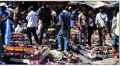 Marché HLM: Les commerçants refusent de payer la taxe municipale et promettent de...