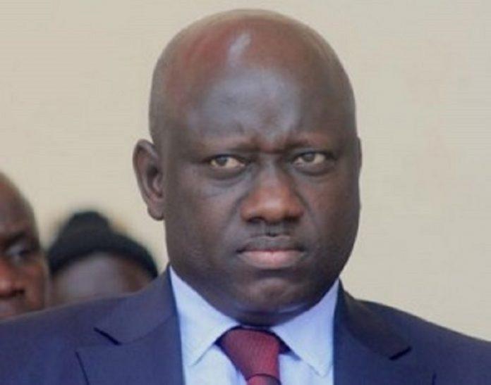 Fake News: Attribué une proximité le Procureur Serigne Bassirou Guèye à Mimi Touré limogée, serait dans l'ordre de la calomnie et de la médisance