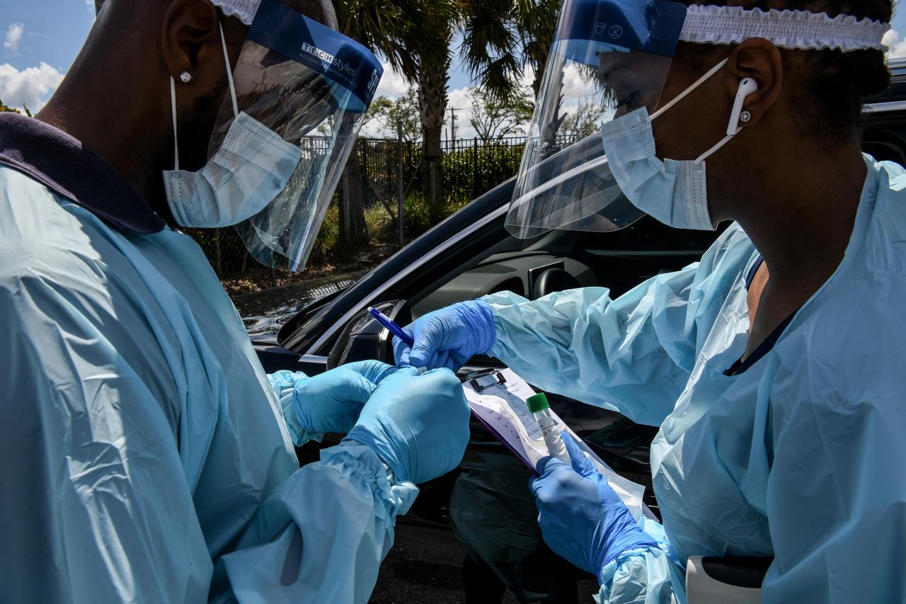 Covid-19 / Alerte rouge: le Sénégal va boucler les 16.000 cas positifs