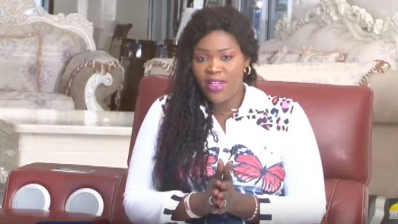 Walf Tv: Ndèye Fatou Ndiaye démissionne