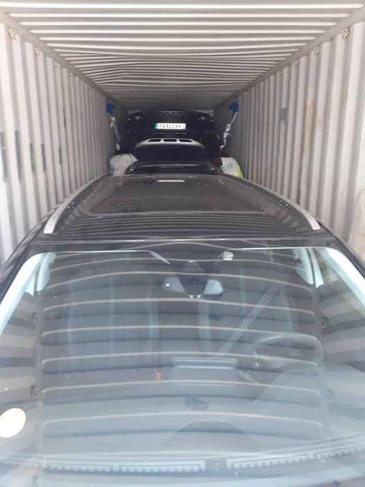 Trafic de véhicules de luxe:Les voitures volées étaient revendues au Sénégal, en Côte d'Ivoire…