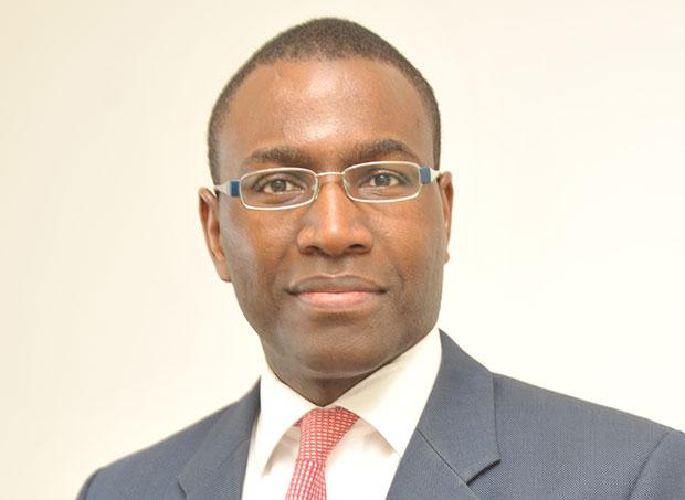 """Amadou Hott, ministre de l'Economie: """"Notre économie n'est pas extravertie"""""""