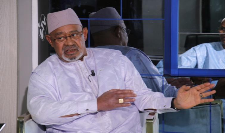 """Mahmoud Saleh: """"Ceux qui sont limogés du gouvernement, n'ont aucune légitimité, ils..."""""""