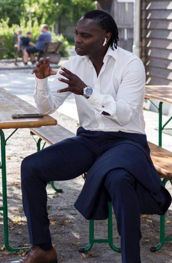 SOULEYMANE SANE, ANCIEN INTERNATIONAL SENEGALAIS: «La candidature d'Augustin Senghor est une bonne nouvelle pour l'Afrique»