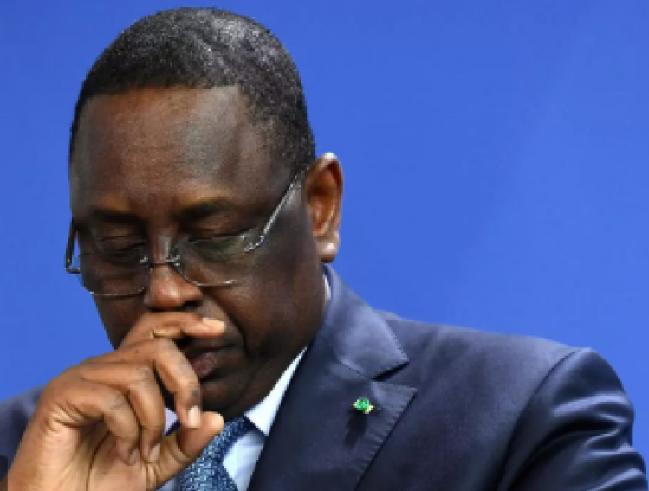 Cheikh Oumar Hanne qui valide un 3e mandat pour Macky Sall: Quand l'histoire et la parole donnée rattrapent son leader