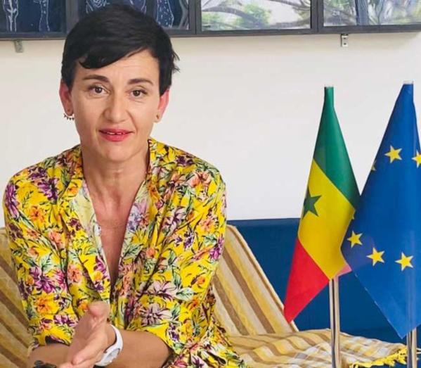 Accord de pêche avec le Sénégal: L'Union européenne passe à l'offensive et dénonce des « affirmations inexactes et (…) calomnieuses » (Droit de réponse)