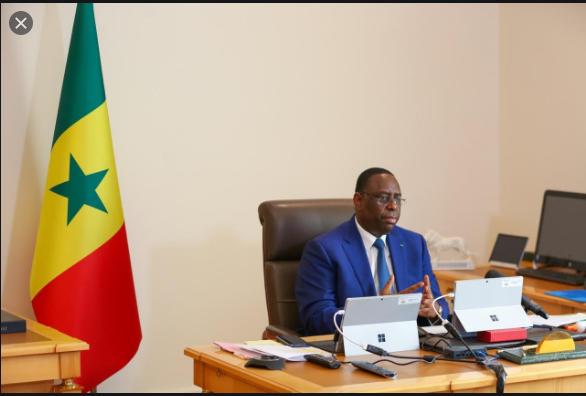 Nominations en Conseil des Ministres de ce mercredi 02 décembre 2020