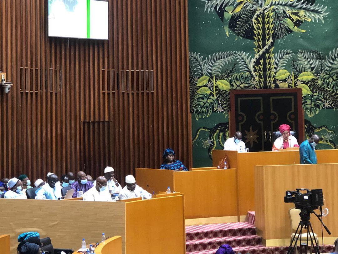 Budget du Ministère du Développement, de l'Industrie et des Petites et Moyennes Industries