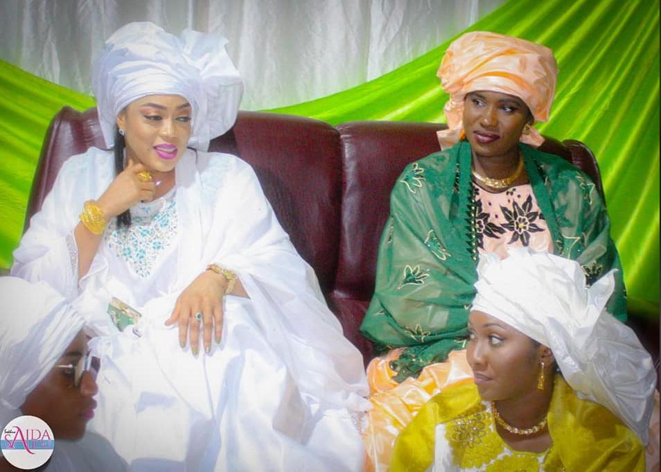 Sokhna Aïda Diallo et ses coépouses ont aussi saisi le patron de la Gendarmerie