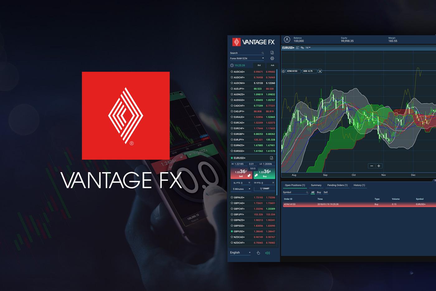 Découvrir tous les avis sur Vantage FX