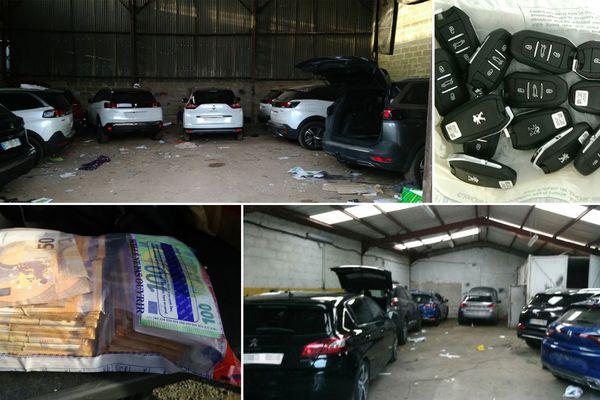 Trafic de voitures de luxe vers le Sénégal: Un policier soupçonné de complicité