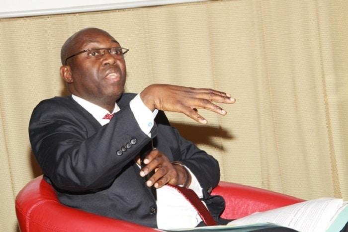 Mamadou Lamine Diallo: « L'industrie confiée à un ministre-junior, sa seule capacité: rassembler des femmes dans des stades »