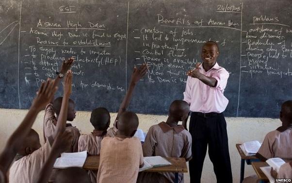 Situation des 50 enseignants des classes passerelles: Mamadou Talla promet de trouver des solutions