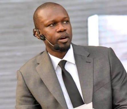 Cas de coronavirus à l'Assemblée nationale: Ousmane Sonko appelle l'Etat à une prompte réaction