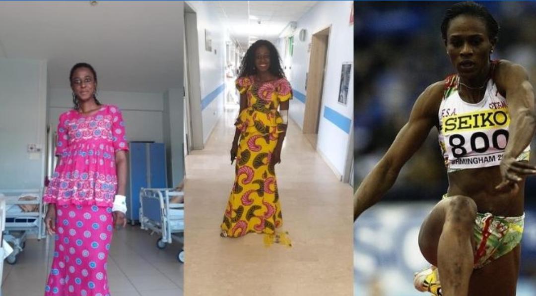 Prise en charge de Kène Ndoye: La famille de l'ancienne athlète dénonce les manœuvres de personnes malintentionnées