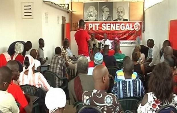 Rébellion au sein des partis de l'alliance présidentielle: Après le PS, la LD, l'AFP, c'est au tour du PIT