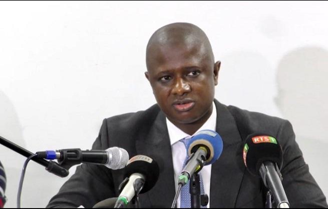 Interdiction des rassemblements: La Fédération sénégalaise de taekwondo invite Antoine Félix  Diome à ''revoir'' sa copie