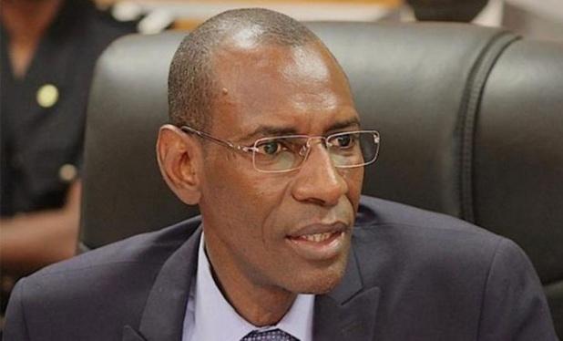 Budget 2021: un trou de 1363 milliards F CFA