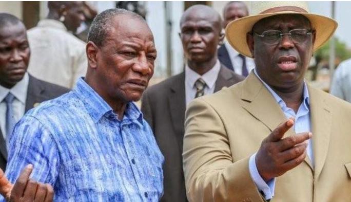 Guinée - Investiture présidentielle: Macky Sall zappé par Alpha Condé