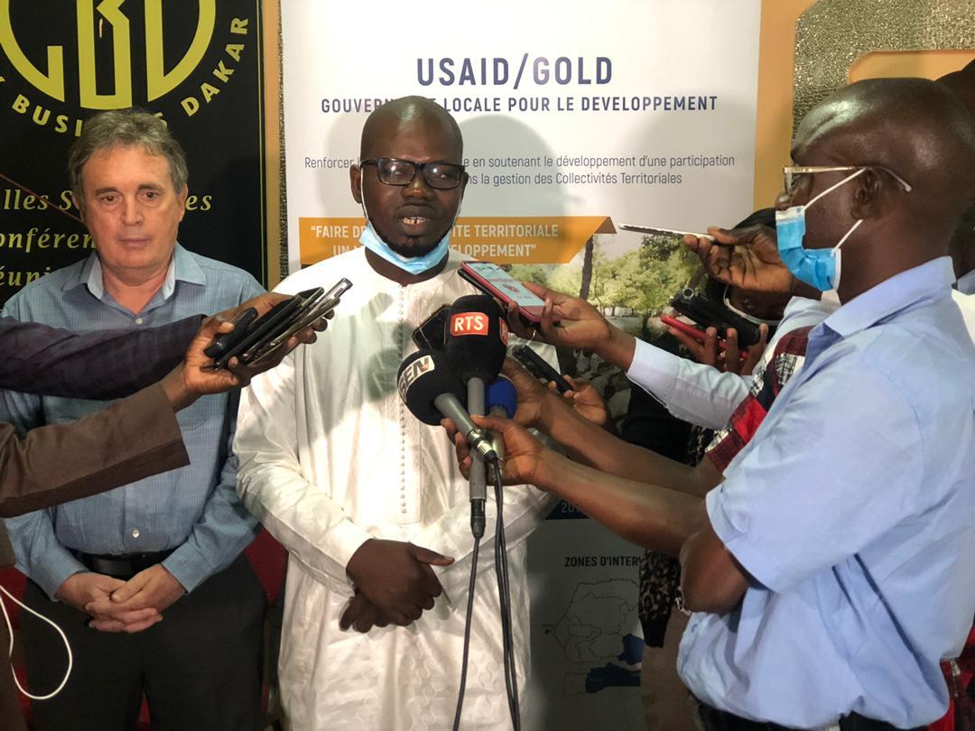 Décentralisation: Les journalistes et communicants en conclave pour un renforcement de capacité