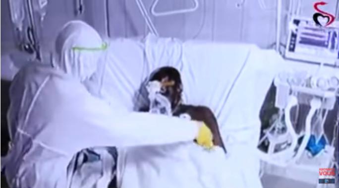 Covid-19: 115 nouveaux cas, 35 patients guéris, 3 décès, 26 cas graves
