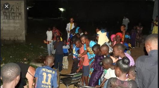 Covid-19: Au Sénégal, 8% des cas sont des enfants