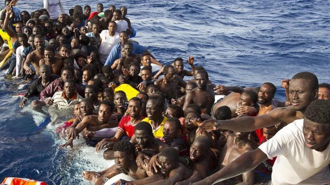 Lutte contre l'émigration clandestine: ce que préconise l'Union européenne