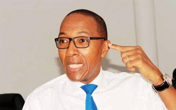 A Thiès pour présenter ses Condoléances:  Abdoul Mbaye dénonce Idy et appelle l'opposition à l'union