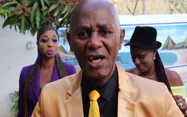 Sort des artistes : «Si j'étais à la réunion avec le ministre de l'Intérieur on m'aurait emprisonné» assure Alias Diallo