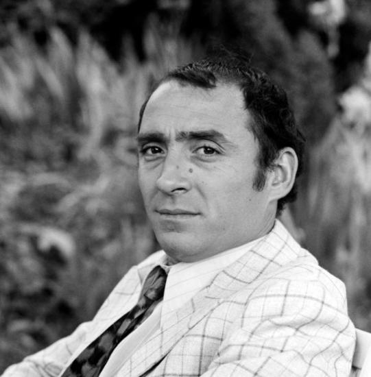 Décès de l'acteur Claude Brasseur