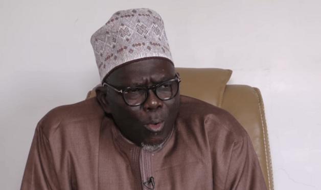 Moustapha Diakhaté sur des mesures en vue: «Décréter l'état d'urgence ou l'état de siège, est un recul démocratique»