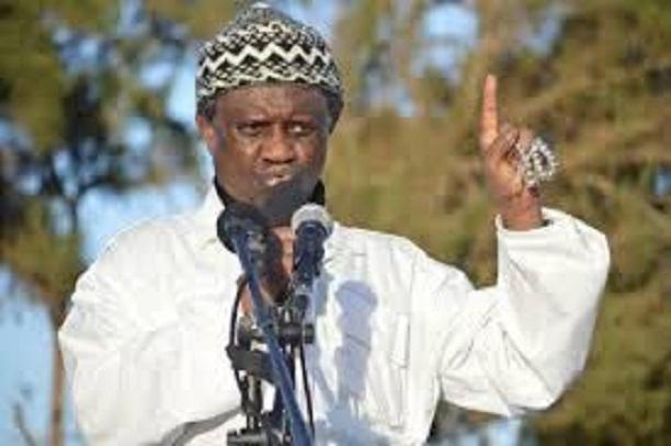 Serigne Modou Kara : « J'ai dit à Macky: nous devons tous aller en prison. Amoul Massamba, amoul Mademba »
