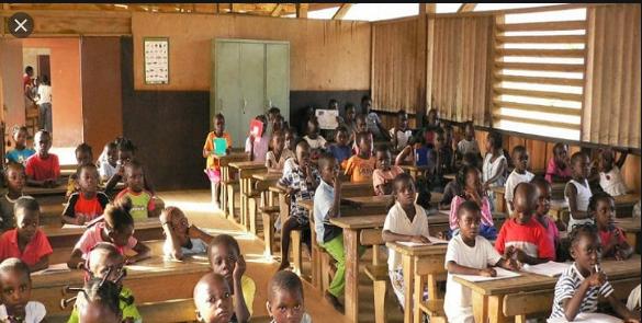 Module homosexuel à l'école: Le G7 rejette la proposition de l'Unesco