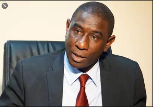 Education sexuelle dans les écoles / Mamadou Talla, Ministre de l'Education nationale : « Il n'y a pas de changement de curricula »