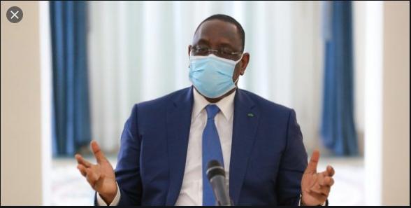 Macky Sall : « La Covid 19 montre la pertinence d'investir dans la santé »