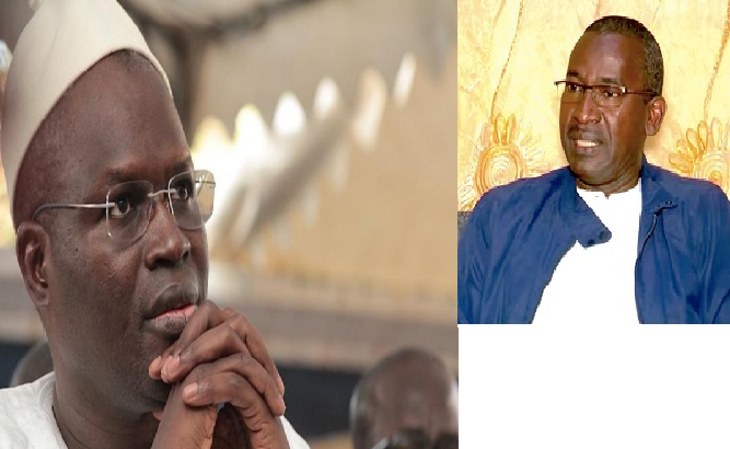 Les paroles émouvantes de Khalifa Sall sur Idrissa Diallo: « Dimanche, il allait mieux, lundi, il est parti... »