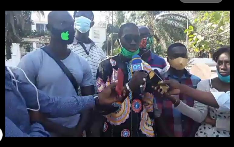 Communiqué de la plateforme multi-luttes DoyNa / Casamance