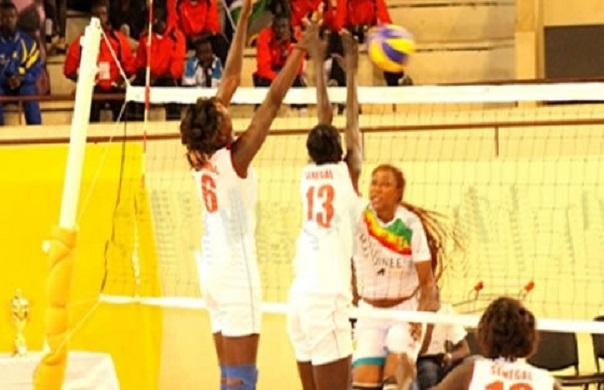Un coopté porte plainte contre le président de la Ligue de Dakar:  La suite de l'Ag du volley-ball atterrit à la Gendarmerie