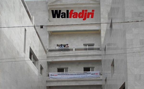 Ultimatum de 24 heures : l'ARTP met le groupe Wal Fadjri sous haute pression