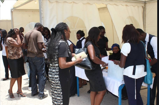 Emploi et auto-emploi: Une  priorité de l'Etat