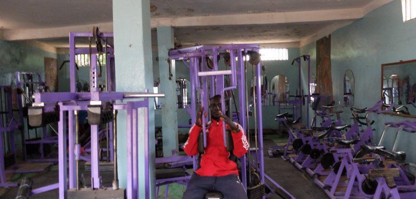 Le sport à Touba, une pratique à deux vitesses