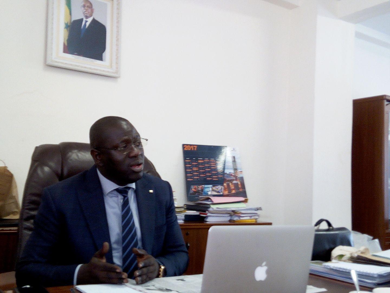 Birame Faye (DG ASP) révèle le nom du 1er Sénégalais prêt à se faire vaccin, une grosse surprise