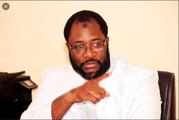 Dissolution du parti Pastef: Birahime Seck invite Antoine Diome à se retenir