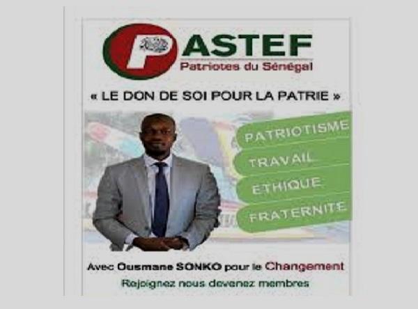 Réponse à Antoine Félix Diome sur la campagne du PASTEF: Le communiqué conjoint de RND-MRDS-YOONU ASKAN WI