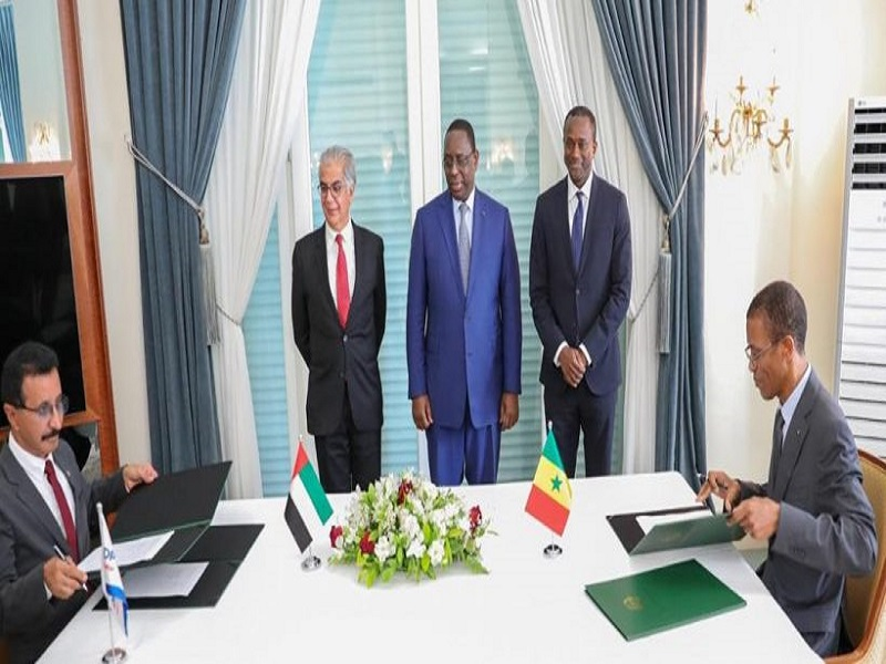 Renégociation contrat Autoroute de l'Avenir: Macky Sall corrige Karim Wade